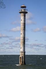 The Lighthouse / Maják (katka.havlikova) Tags: lighthouse maják thulethorn kiipsaare saaremaa estonia estonsko sea seaaide island abandoned lost decay opuštěný urbex urban exploration urbanexploration travel trip