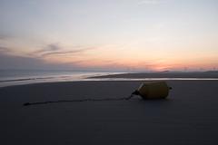D56_0793 (Frank Berbers) Tags: boei boje buoy bouée noordzeekust nordseeküste côtedelamerdunord northseacoast nikond5600 zonsopkomst sunrise sonnenaufgang leverdusoleil vrouwenpolder zeeland nederland