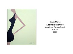 "Little Black Dress • <a style=""font-size:0.8em;"" href=""http://www.flickr.com/photos/124378531@N04/48827523001/"" target=""_blank"">View on Flickr</a>"