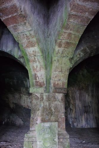 bacchus grotto