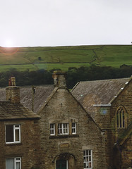 Back in your day (g a b r i e l l e s w i n d l e h u r s t) Tags: thirsk yorkshire dales uk september