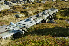 Old Wing (steve_whitmarsh) Tags: aberdeenshire scotland scottishhighlands highlands cairngorms wing tsagairtmor mountain hills landscape nature topic