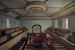 In The End (andre govia.) Tags: abandoned andregovia church chapel decay decayed derelict decaying decayedbuildings