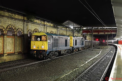 20096+20107 Crewe (terry.eyres) Tags: 2009620107 crewe