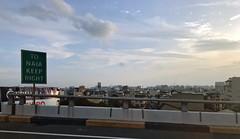 EDSA, Manila (rob.brink) Tags: highway road city street etsa traffic jam crowded congestion urban epifanio de los santos avenue edsa