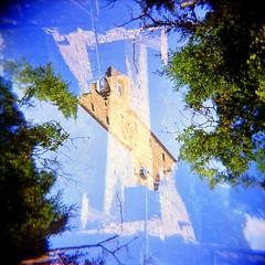 [#cotm2019] Fortezza del Girifalco (Urca) Tags: holgalomo2201908100011 italia cortona 2019 holga lomo doppiaesposizione doubleexposure analog analogico 120 6x6 toycamera square medium multi film filmisnotdead fortezzadelgirifalco