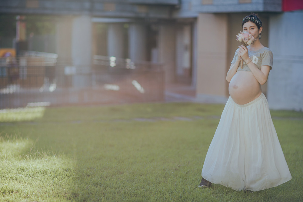 孕婦寫真,地點,新北市樹林鶯歌,婚攝
