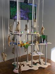 The Mycological Twist (svennevenn) Tags: utstillinger exhibitions bergen bergenassembly bergenassembly2019 entrée