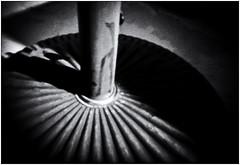 Fotografía Estenopeica (Pinhole Photography) (Black and White Fine Art) Tags: fotografiaestenopeica pinholephotography lenslesscamera camarasinlente lenslessphotography fotografiasinlente pinhole estenopo estenopeica stenopeika sténopé kentmere100 kodakd76 sanjuan oldsanjuan viejosanjuan puertorico bn bw niksilverefexpro2 lightroom3