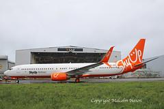 B737-96N OE-IDW (UR-SQI) SKYUP (shanairpic) Tags: jetairliner passengerjet shannon b737 boeing737 gecas oeidw skyup ursqi