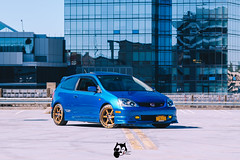 The Egg (FromBrooklyn-WithLove) Tags: honda civic si ep3 jdm volkracing k20 speedhunters automotivephotography