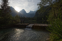 Hinterstoder, Upper Austria (lebre.jaime) Tags: austria upperaustria hinterstoder landscape backlight digital fullframe ff fx nikon d600 nikkorafs1735f28d affinity affinityphoto