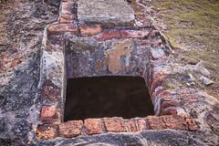 Leprocomio, Isla de Cabras (Leoraúl) Tags: travel puertorico leprocomio cabras isla cataño ruins ruinas