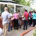 Usuarios de RESIDE visitan Zoológico Nacional y presentan obra teatral en celebración anticipada del Día Mundial de la Salud Mental