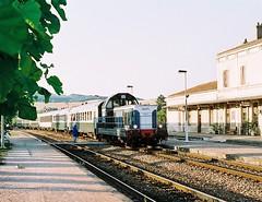 CNV00023 (graemesalt2) Tags: sncf société nationale des chemins de fer français bb66400