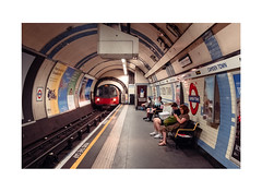 23997239476235734576 (Melissen-Ghost) Tags: london street urban city scape fujifilm color photography underground subway england