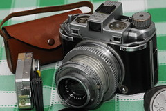 You don't know what you are loosing (Fabrício e Adrieli) Tags: nikon d200 nikkor 105mm ais micro kodak medalist ii