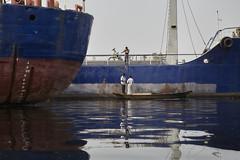1102063614 (ak-67) Tags: asia maritime river people port dhaka bangladesh