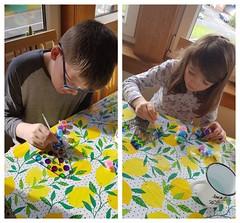 Day 273 (Iain Purdie) Tags: 2019 happy kids children art