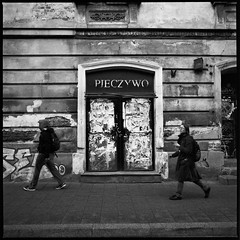 Ilford Photo Walk Kraków (jarek.matla) Tags: filmdev:recipe=12341 ilfordhp5400 ilfordid11 film:brand=ilford film:name=ilfordhp5400 film:iso=3200 developer:brand=ilford developer:name=ilfordid11