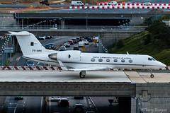 [ORY] Algeria - Government Gulfstream IV SP _ 7T-VPC (thibou1) Tags: thierrybourgain ory lfpo orly spotting aircraft airplane nikon d810 tamron sigma 7tvpc democraticandpopularrepublicofalgeria gulfstreamiv taxiing algeriagovernment
