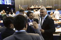 Plenário do Senado (Senado Federal) Tags: 1°turno celular ordemdodia pec62019 plenário previdênciasocial reformadaprevidência senadormajorolimpiopslsp senadorreguffepodemosdf sessãodeliberativaordinária smartphone votação gravação vídeo brasília df brasil