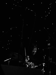 Clark Tracey Quintet. Scarborough. '19. P2510436 (Imagine Bill) Tags: scarboroughjazzfestival scarboroughjazz scarboroughspa scarboroughspacentre clarktraceyquintet clarktracey