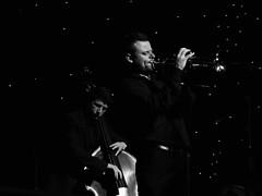 Clark Tracey Quintet. Scarborough. '19. P2510363 (Imagine Bill) Tags: scarboroughjazzfestival scarboroughjazz scarboroughspa scarboroughspacentre clarktraceyquintet