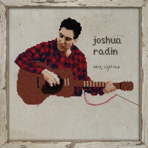 Joshua Radin fan photo