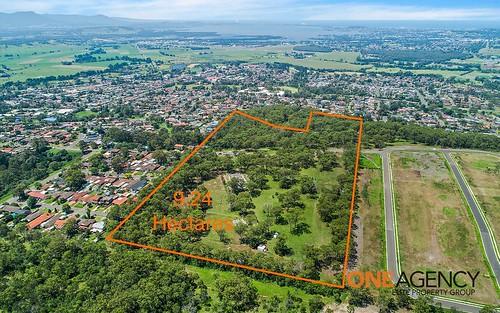 Lot 101 Crest Road, Albion Park NSW