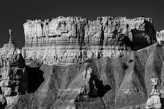 Bryce Canyon 12.09.2012 IMG_6133 (MUMU.09) Tags: usa etatsunis amérique brycecanyon paysage brycecanyonnationalpark utah monocrhome