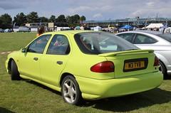 M3 TVB (2) (Nivek.Old.Gold) Tags: 1994 ford mondeo lx 16v 5door 1796cc