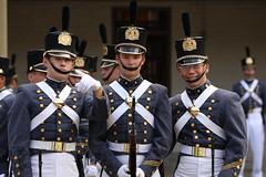 0Y4A1737 (Sr.Martin.) Tags: vmi parade military uniform reunion weekend 2003 2008 2013 music band virginia institute