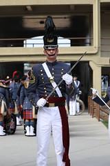 0Y4A1747 (Sr.Martin.) Tags: vmi parade military uniform reunion weekend 2003 2008 2013 music band virginia institute