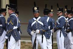 0Y4A1750 (Sr.Martin.) Tags: vmi parade military uniform reunion weekend 2003 2008 2013 music band virginia institute