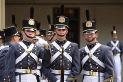 0Y4A1738 (Sr.Martin.) Tags: vmi parade military uniform reunion weekend 2003 2008 2013 music band virginia institute