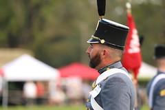 0Y4A1789 (Sr.Martin.) Tags: military parade vmi 2003 music reunion virginia uniform weekend band institute 2008 2013