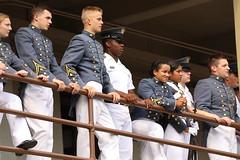 0Y4A1815 (Sr.Martin.) Tags: vmi parade military uniform reunion weekend 2003 2008 2013 music band virginia institute
