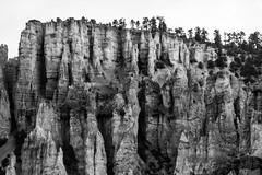 Bryce Canyon 12.09.2012 IMG_5953 (MUMU.09) Tags: usa etatsunis amérique brycecanyon paysage brycecanyonnationalpark utah monocrhome