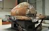 Mitsubishi (Nakajima) A6M5 'Zero' fighter, 1944 - Imperial War Museum, Duxford, England.
