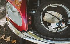 DS CaB - TouLouSe (- PaTTGReGoR -) Tags: ds cab toulouse citroen voiture car france collection