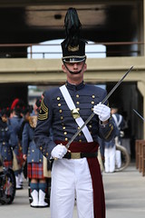 0Y4A1746 (Sr.Martin.) Tags: vmi parade military uniform reunion weekend 2003 2008 2013 music band virginia institute