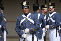 0Y4A1749 (Sr.Martin.) Tags: vmi parade military uniform reunion weekend 2003 2008 2013 music band virginia institute