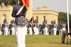 0Y4A1772 (Sr.Martin.) Tags: vmi parade military uniform reunion weekend 2003 2008 2013 music band virginia institute