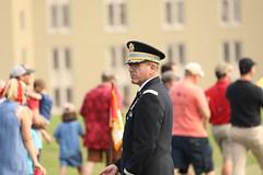 0Y4A1805 (Sr.Martin.) Tags: vmi parade military uniform reunion weekend 2003 2008 2013 music band virginia institute