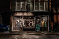 Mesa... (PhredKH) Tags: 2470mm canoneos5dmkiii canonphotography ef2470mmf4lisusm fredkh latenight londonphotographer londonpubproject londonpubs londonstreets londonbylondoners lowlight n14 nightphotography nightscene noflash northlondon photosbyphredkh phredkh pub publichouse southgate splendid
