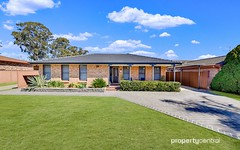19 Francis Greenway Avenue, St Clair NSW