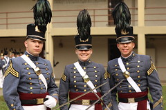 0Y4A1741 (Sr.Martin.) Tags: vmi parade military uniform reunion weekend 2003 2008 2013 music band virginia institute