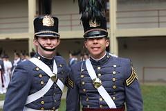 0Y4A1743 (Sr.Martin.) Tags: vmi parade military uniform reunion weekend 2003 2008 2013 music band virginia institute