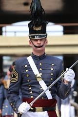 0Y4A1748 (Sr.Martin.) Tags: vmi parade military uniform reunion weekend 2003 2008 2013 music band virginia institute